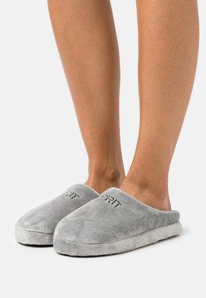 BIRMINGHAM - Slippers - light grey