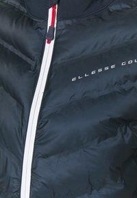 Ellesse - DAZIA JACKET - Outdoor jacket - navy - 2