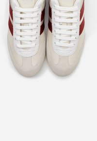 Bally - BERNA - Trainers - white/red - 6