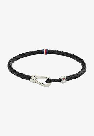 Bracelet - schwarz
