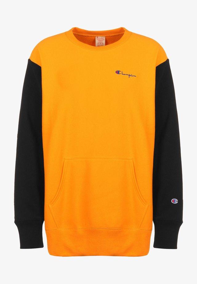 Sweater - znn/nbk