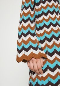 M Missoni - DRESS - Jumper dress - multicolor - 4
