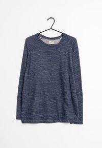 Selected Homme - Sweatshirt - blue - 0