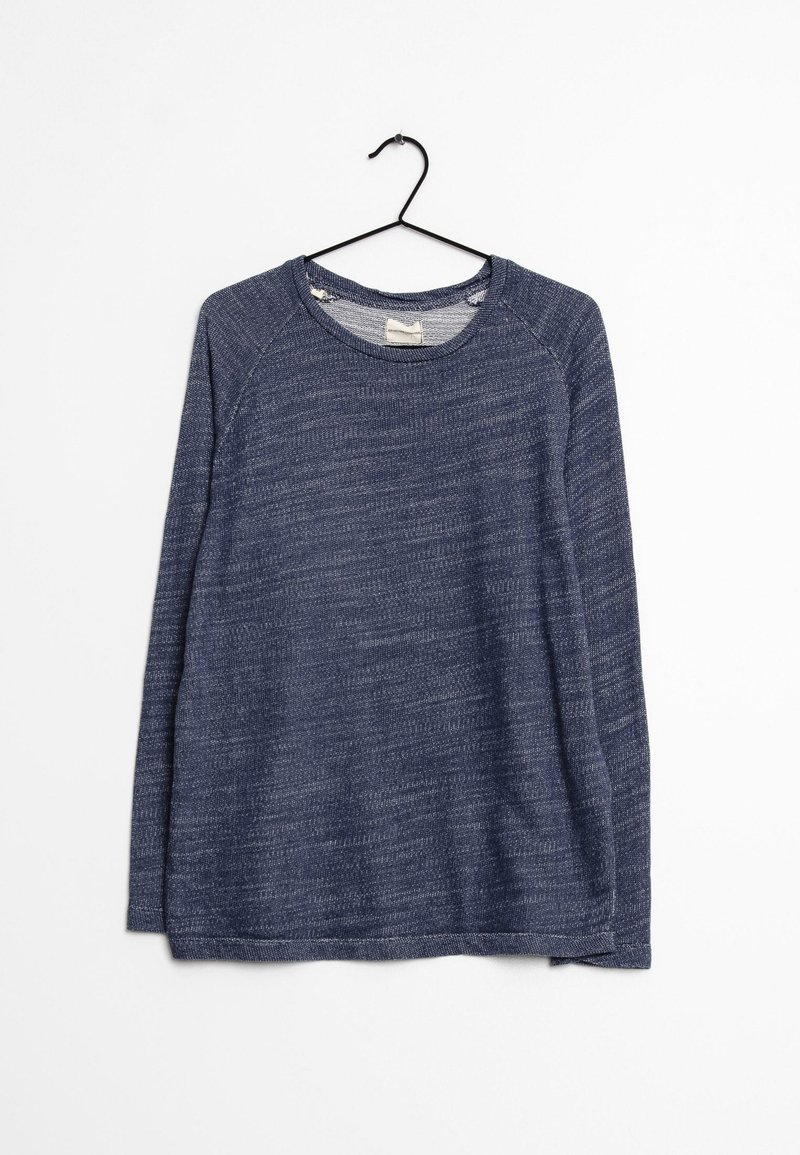Selected Homme - Sweatshirt - blue