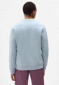 Dickies - Sweatshirt - fog blue - 2