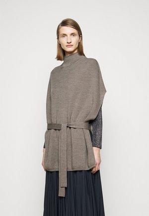 FULMINE - Pullover - grey