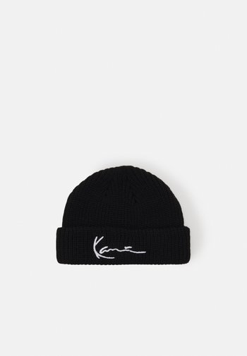 SIGNATURE FISHERMAN BEANIE