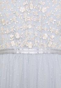 Needle & Thread - GISELLE BALLERINA DRESS EXCLUSIVE - Společenské šaty - blue/champagne - 2