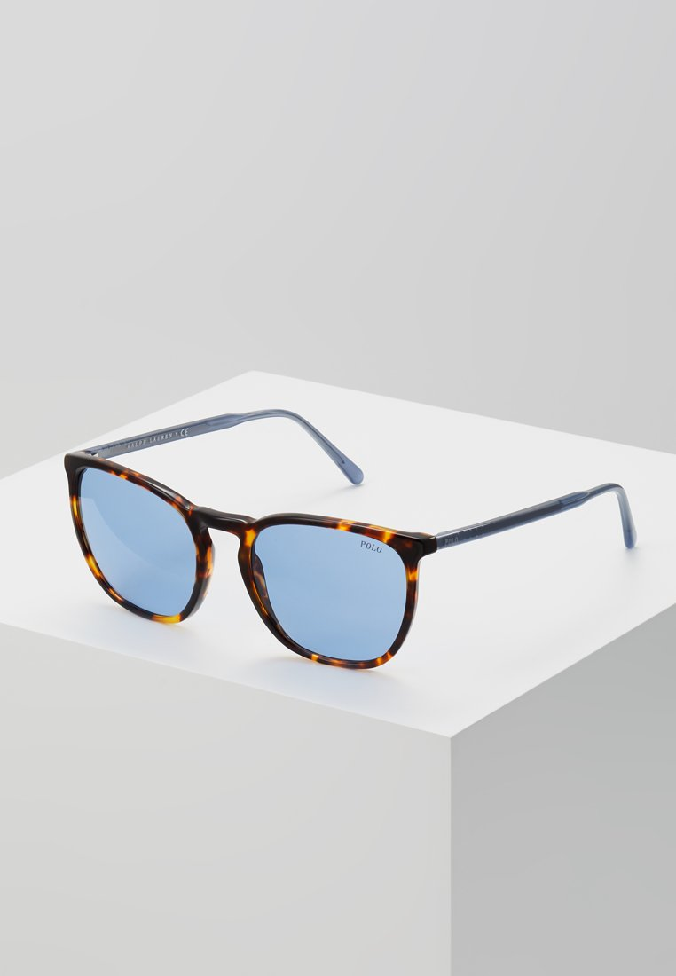 Polo Ralph Lauren - Sunglasses - antique tortoise/azure
