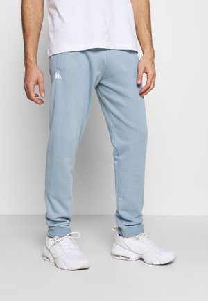 IREK - Tracksuit bottoms - ashley blue
