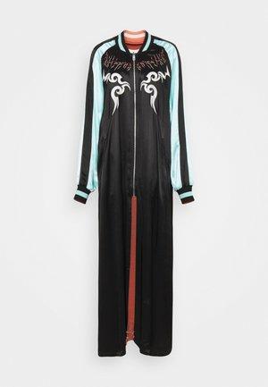 G-BESS - Classic coat - black
