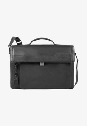 WOSTOK - Briefcase - black
