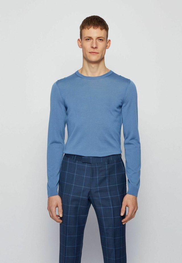 LENO - Jumper - blue