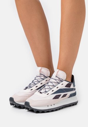 LEGACY 83 - Sneakers laag - glass pink/smoke indigo/proud pink
