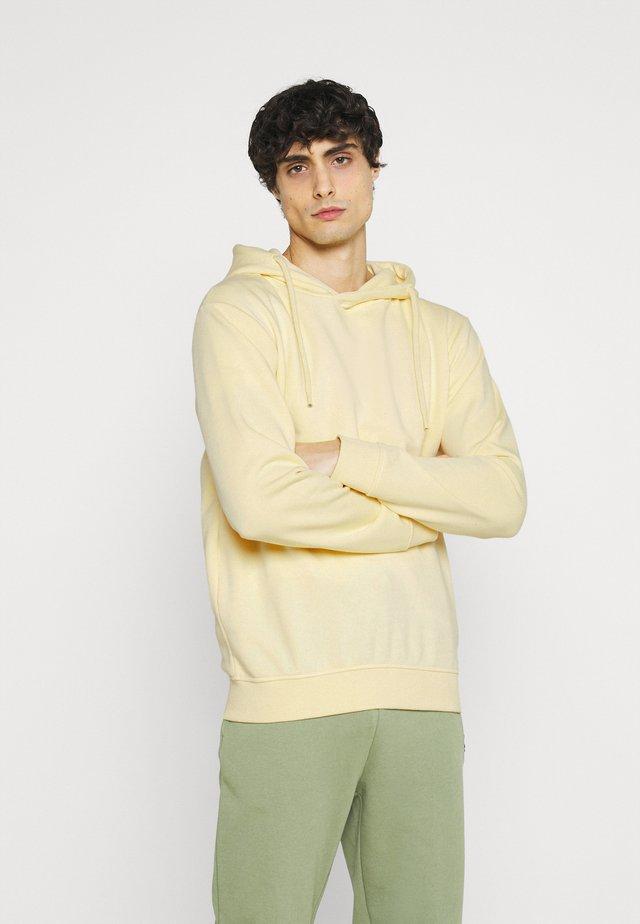 WILKINS - Sweatshirt - pale banane