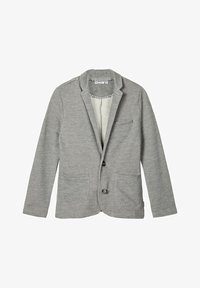 Name it - Blazer jacket - grey melange - 1