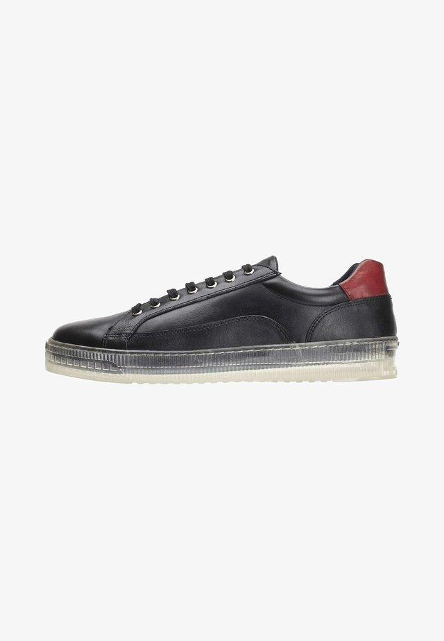 NEON - Sneakers basse - black
