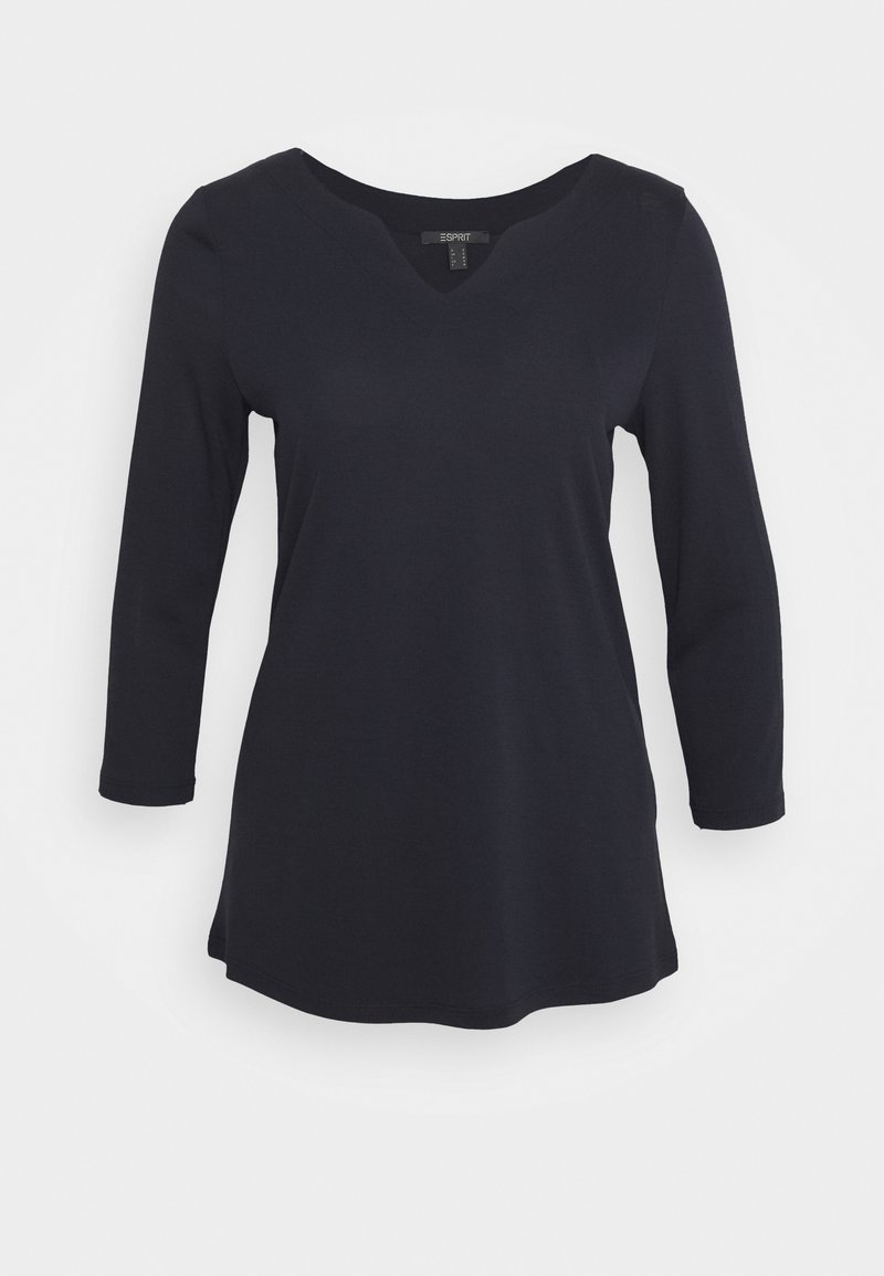 Esprit Collection - Long sleeved top - navy