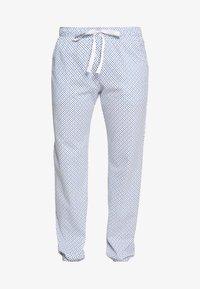 Triumph - MIX & MATCH TROUSERS - Pyjamasbukse - blue light combination - 3