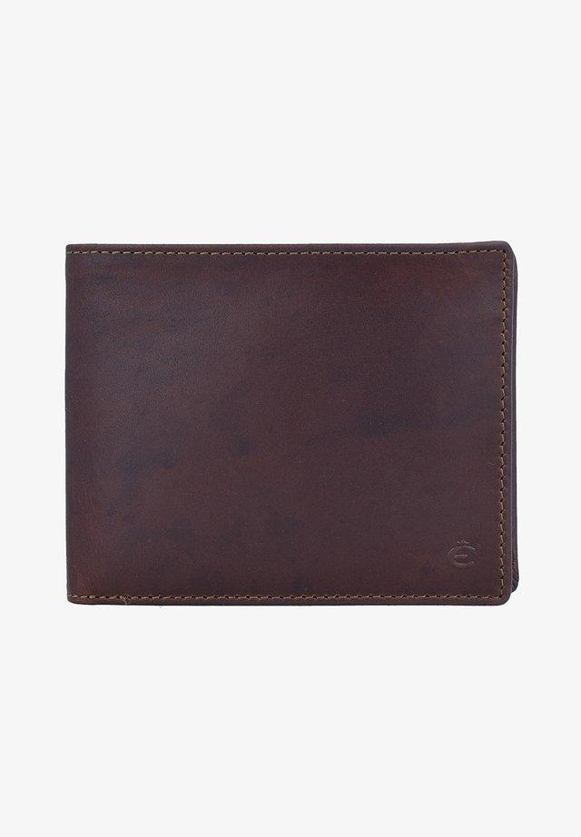 DALLAS  - Wallet - braun