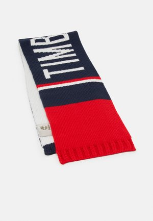 SCARF UNISEX - Sjal - navy
