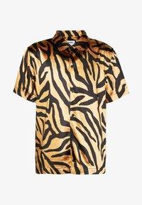 IGOR TIGER - Camisa - gold