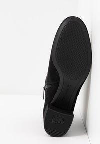 Tamaris - WOMS - Ankle boots - black - 6