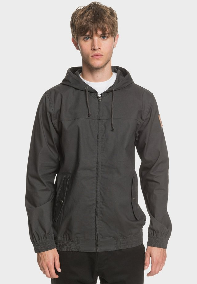 BROOKS  - Summer jacket - light grey