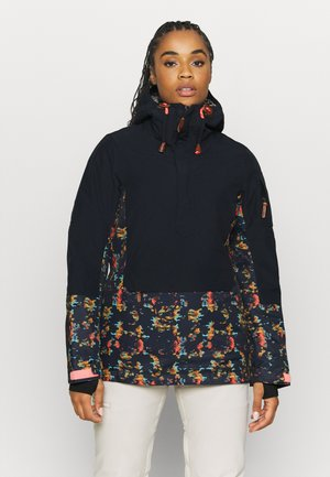 CLAIRTON - Ski jacket - dark blue