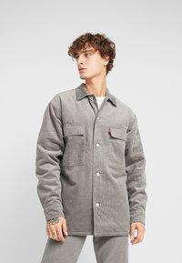 Levi's® - OFARREL  - Allvädersjacka - steel gray - 0