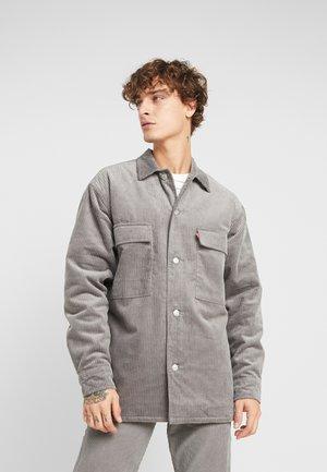 OFARREL  - Lehká bunda - steel gray