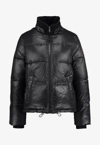 UGG - IZZIE PUFFER JACKET - Zimní bunda - black - 4
