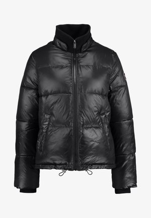 IZZIE PUFFER JACKET - Winterjacke - black