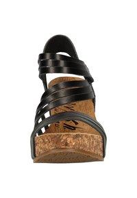 Blowfish Malibu - High heeled sandals - black - 5
