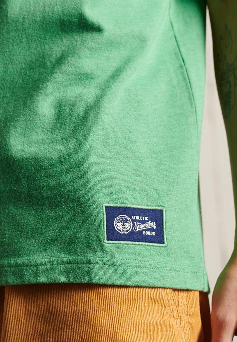Uomo VINTAGE VARSITY - T-shirt con stampa