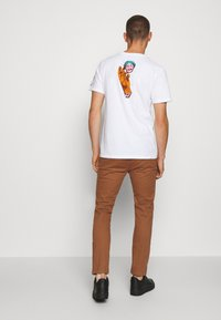 Burton Menswear London - Chinos - ochre - 2