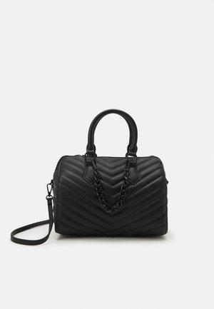 KEDAULDAN - Handbag - jet black