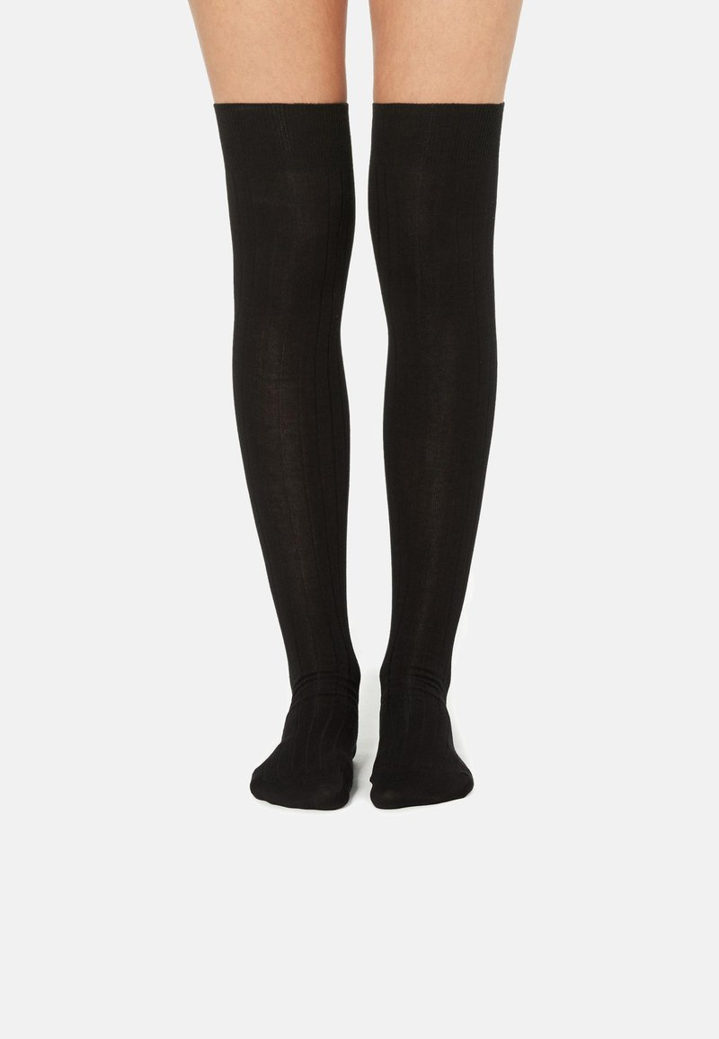 Tezenis - Over-the-knee socks - nero