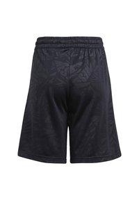 adidas Performance - B A.R. M SH - Sports shorts - blue - 1