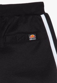 Ellesse - VICTENA - Pantalon de survêtement - black - 3