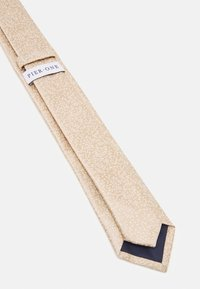 Pier One - SET - Cravatta - sand - 4