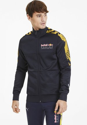 RED BULL RACING - Trainingsvest - night sky