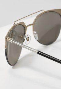 Versace - Sunglasses - gold/light grey/silver - 2