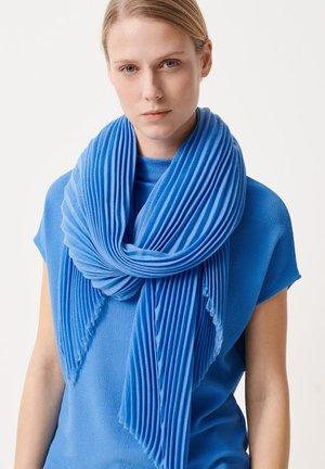 Scarf - light blue