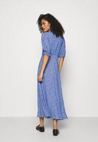 Ghost - LUELLA DRESS - Korte jurk - light blue - 2