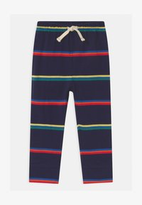 GAP - Trousers - navy uniform - 0