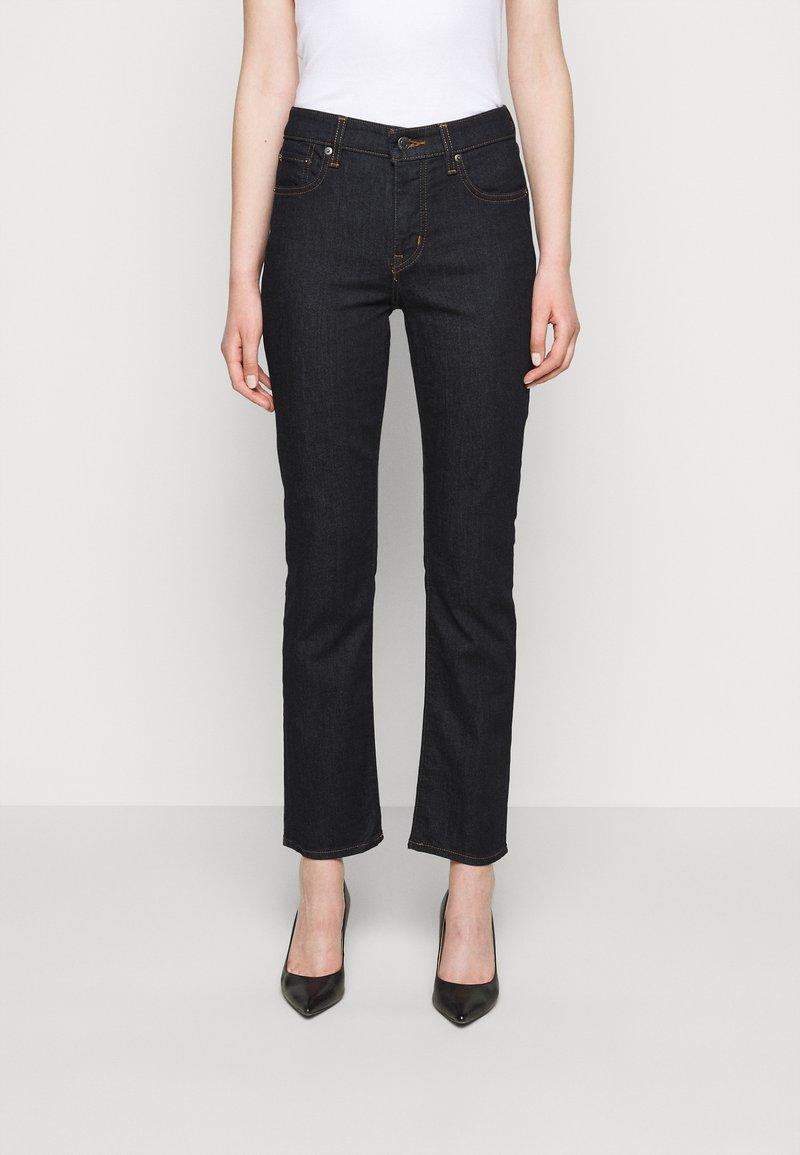 Lauren Ralph Lauren - Straight leg jeans - dark rinse wash