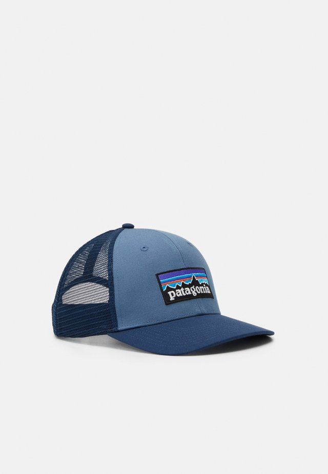 LOGO TRUCKER HAT - Casquette - pigeon blue