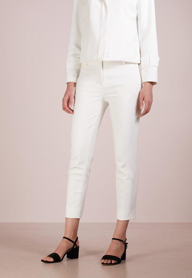 CAMERON PANT  - Kalhoty - ivory