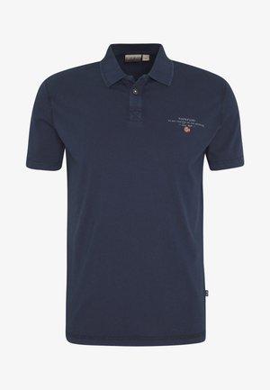 ELLI - Polo shirt - medieval blue